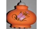 П.С 20 оранжевая бабочка