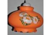 П.С 20 оранжевая ромашка