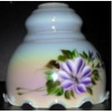 П.С 104  перламутр цветы