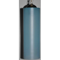 Цилиндр голубой